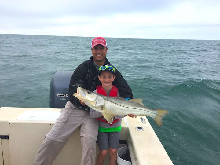 Snook Light Tackle Ft Myers